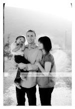 Dan, Katy & Ellie