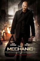 download film the mechanic gratis