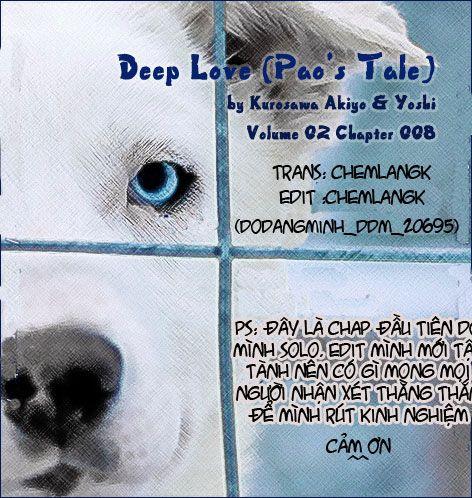Số phận - Deep Love - Pao no ...  Chap 008 - Truyenmoi.xyz