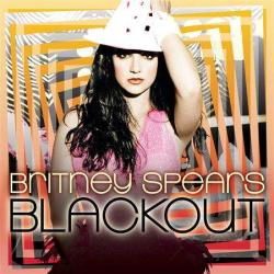 "Britney Spears ""Blackout"""
