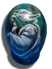 Yoda Egg