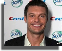 Yup. Even more Ryan Seacrest