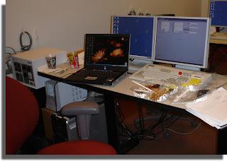 GE Computer Class