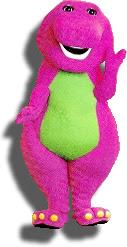 Barney the Dinosaur