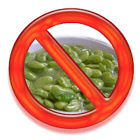 Just Say No To Lima Beans