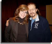 Ted Neeley and Me