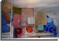 RIP Freezer
