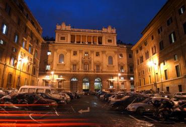 gregoriana in rome italy - photo#4