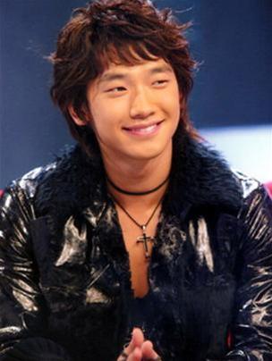 Love For Asian Guys: Bi Rain, Korean Singer, Model and Actor