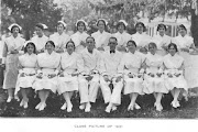 LPN Class, 1931, Spring Grove Mental Hospital, Maryland