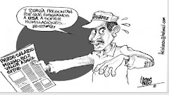 Cartoon In Diario