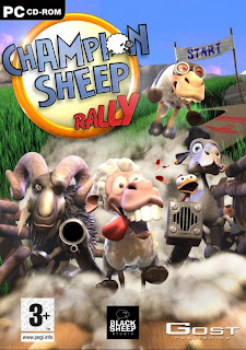 Champion Sheep Rally