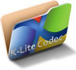 Logo k-lite codec pack