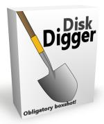 Image DiskDigger