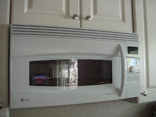 Foodspiration Our Newest Appliance Microwave Convection Oven