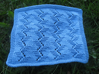 Free Knitting Patterns For Baby Clothes : PATTERNS FOR KNITTING DISHCLOTHS   Free Patterns