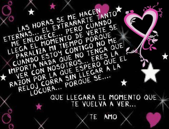 Imagenes Con Mensajes De Amor: Imagenes Con Frases De Amor Y Emos