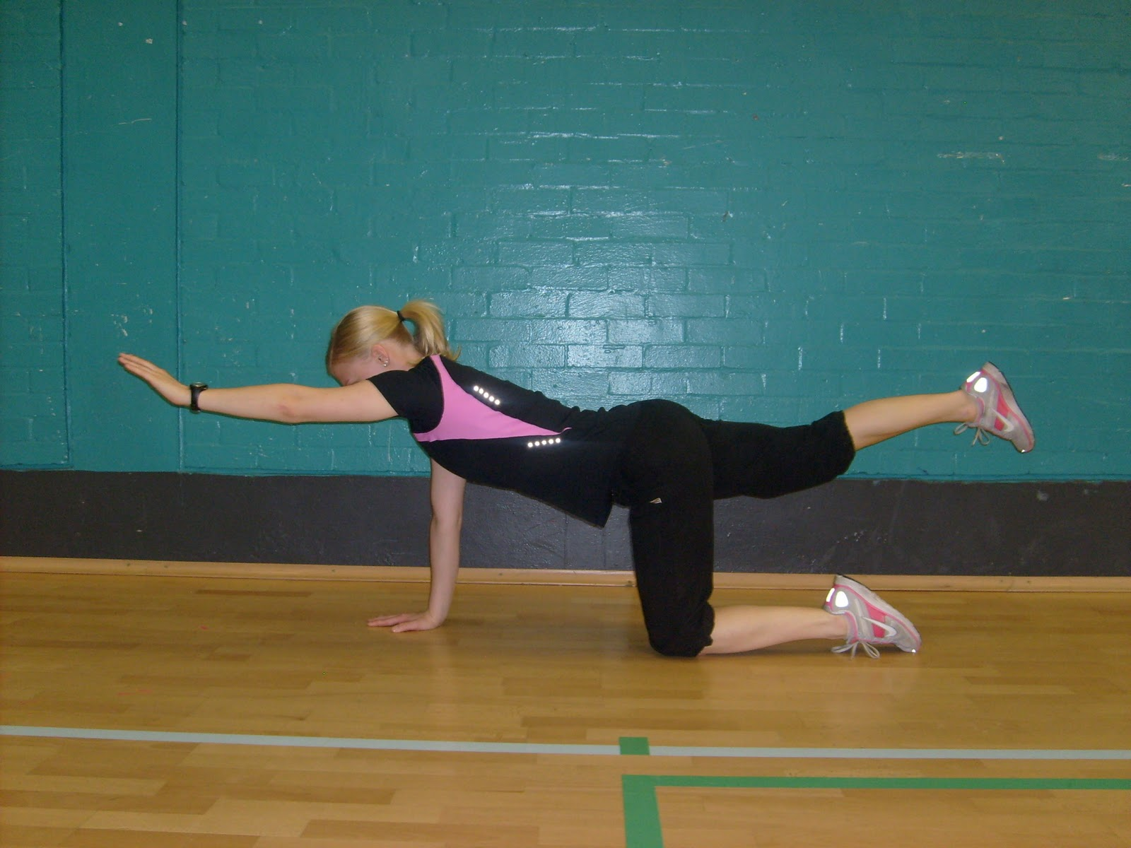 9 Great Exercises To Help Adults With Scoliosis Styles