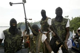 Image result for Imo Repentant militants vow not to blow up Oil Wells