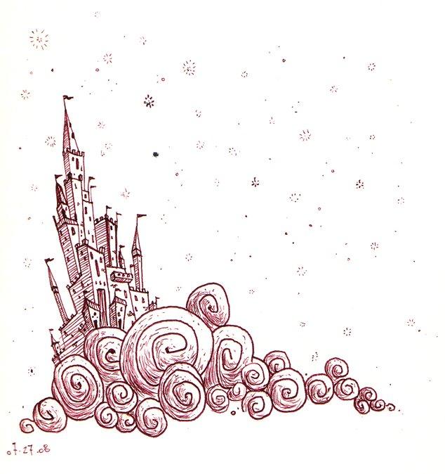 [2008.07.27+Castle_SwirlyClouds]