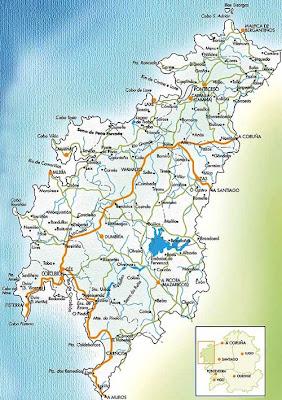 Turismo Enxebre La Leyenda De La Costa Da Morte