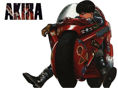 Akira The Movie
