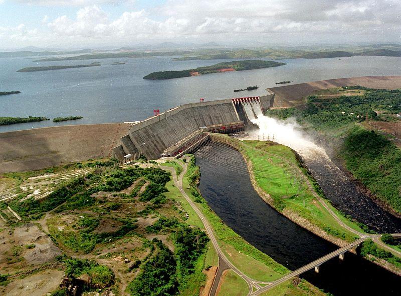 Guri Dam Pictures 116