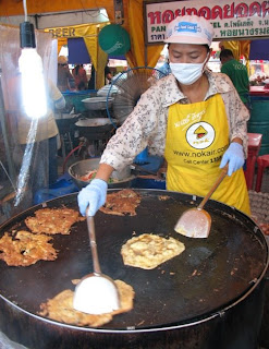 s an annual consequence organised past times the Phuket Food Vendors Club in addition to Phuket City Municipality Phuket Food Festival