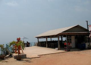 Nakkerd Seaview restaurant
