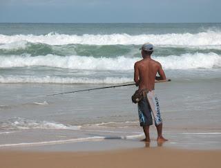 Karon Beach, June 2007
