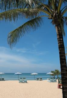 Layan Beach, November 2007