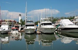 Boat Lagoon