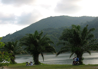 Picnics at Bang Wad Reservoir