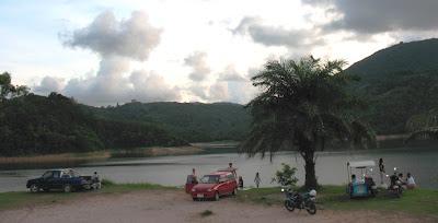 Bang Wad Reservoir