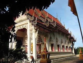 Wat Thepnimit