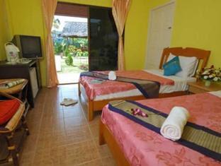 Phuket Airport Hotel Room