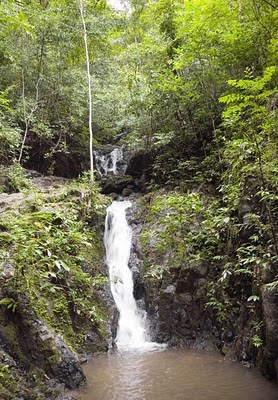 Ton Sai Waterfall