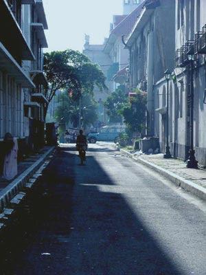 Foto Hantu, Koleksi Gambar Hantu Penampakan
