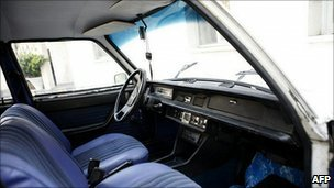 Metro S Car Blog 1977 Peugeot 504 For Sale