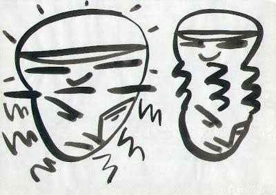 francois boisrond keith haring 1984