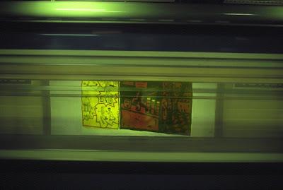 combas blanchard metro paris