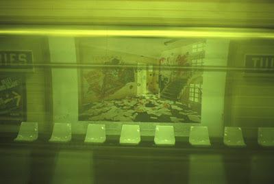 viollet et rousse metro paris