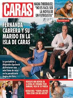 Farandula uy todo sobre la far ndula uruguaya sali for Ultimas noticias de la farandula argentina