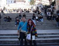 Spagna: İspanyol Merdivenleri