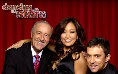 Dancing   Stars Season on Televisionista   Dancing With The Stars  Season 6 Starts Tonight