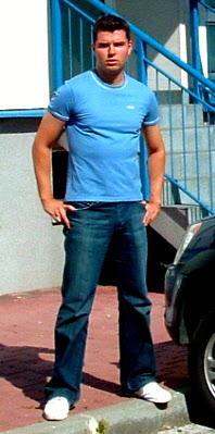 Ryan Van de Kamp Buchanan