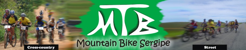 Mountain Bike Sergipe