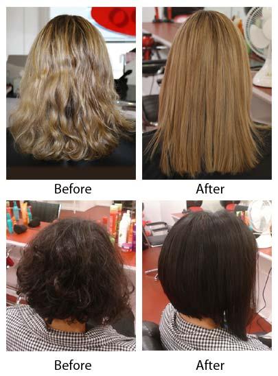 Quot Keratin Hair Treatment Quot