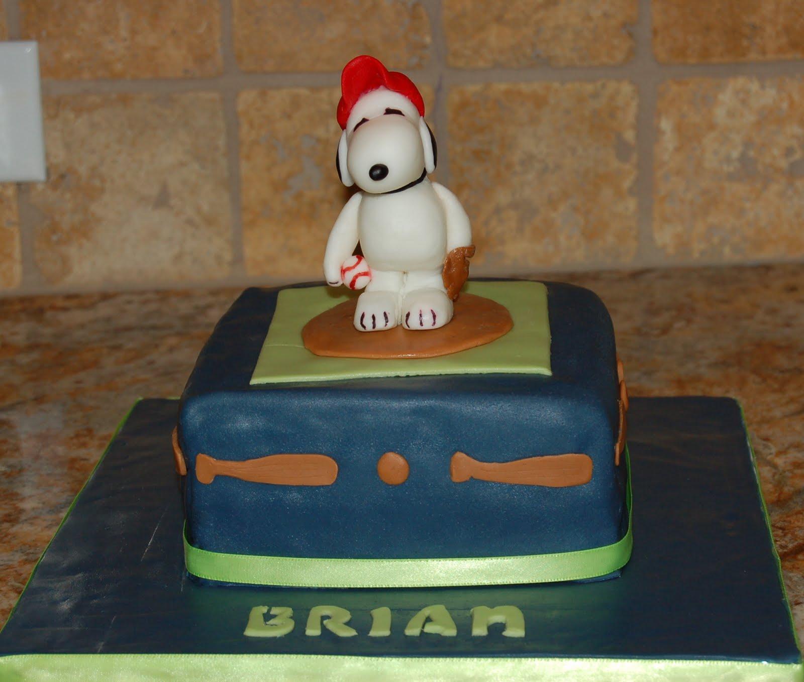 Snoopy Batman Cake Ideas And Designs