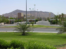 Universitiku(MADINAH MUNAWWARAH)